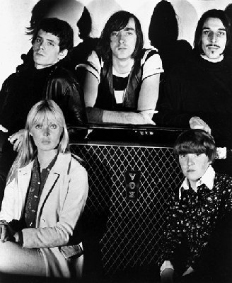 Guitar And Ukulele Tabs For Femme Fatale Velvet Underground
