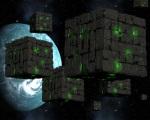 Borg cubes