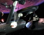 USS Enterprise / USS Botany Bay