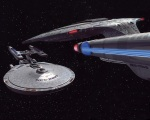 USS Enterprise / USS Stargazer
