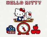 Hello Kitty / Cathy