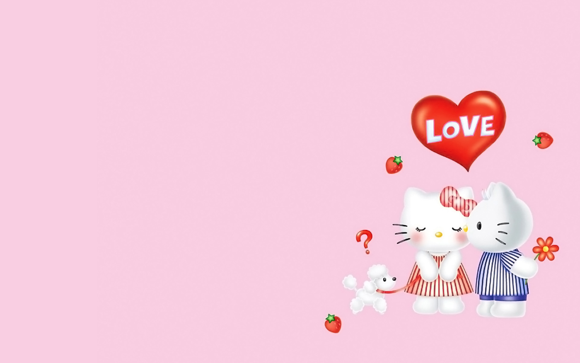 Simple Wallpaper Hello Kitty Holiday - hello-kitty-love-1920x1200  Pictures_119198.jpg