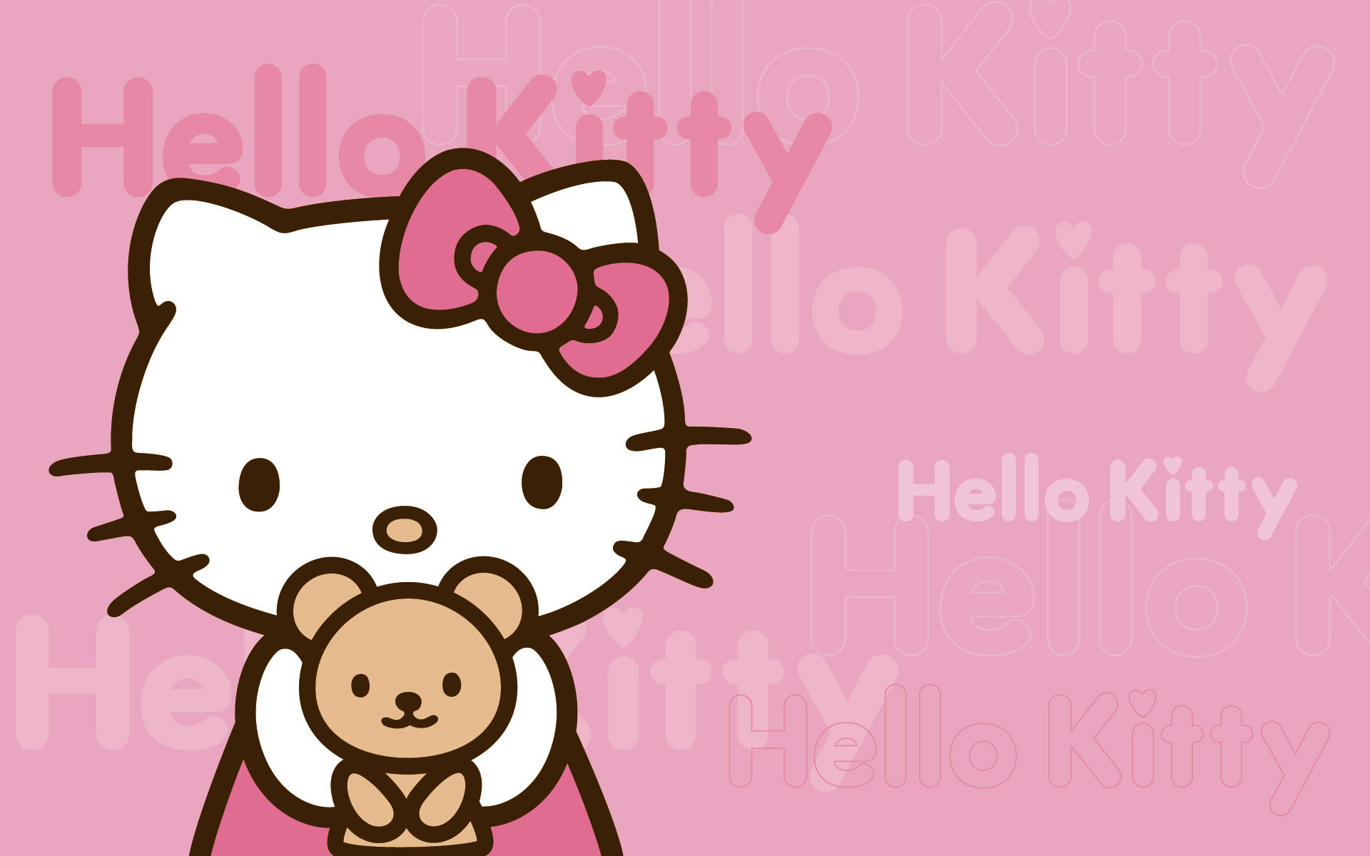 Cool Wallpaper Hello Kitty Pink - hello-kitty-pink-background-1920x1200  Gallery_449721.jpg