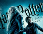 Albus Dumbledore Harry Potter Storm hp6 1280x1024