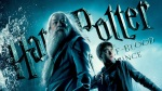 Albus Dumbledore Harry Potter Storm hp6 2560x1440