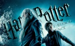 Albus Dumbledore Harry Potter Storm hp6 2560x1600