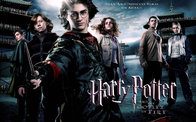 cast harry potter 42 goblet of fire hp4