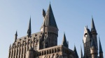 castle wizarding world of harry potter 2560x1440