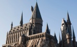 castle wizarding world of harry potter 2560x1600
