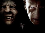 Double: Fenrir Greyback / Lord Voldemort