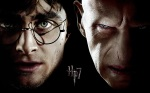 double harry potter voldemort hp7 2560x1600