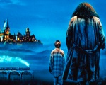 hagrid harry potter hp1 castle 1280x1024