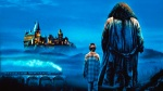 hagrid harry potter hp1 castle 2560x1440