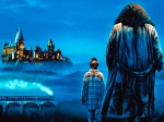 Rubeus Hagrid / Harry Potter