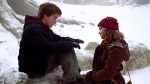 harry potter hermione granger hp4 snow 2560x1440