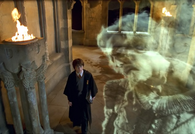 harry potter hp2 ghost 1920x1200