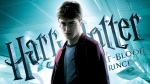 Harry Potter hp6 2560x1440