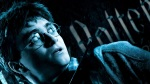 harry potter hp6 dvd blue running 2560x1440