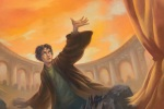 harry potter painting 1440x960