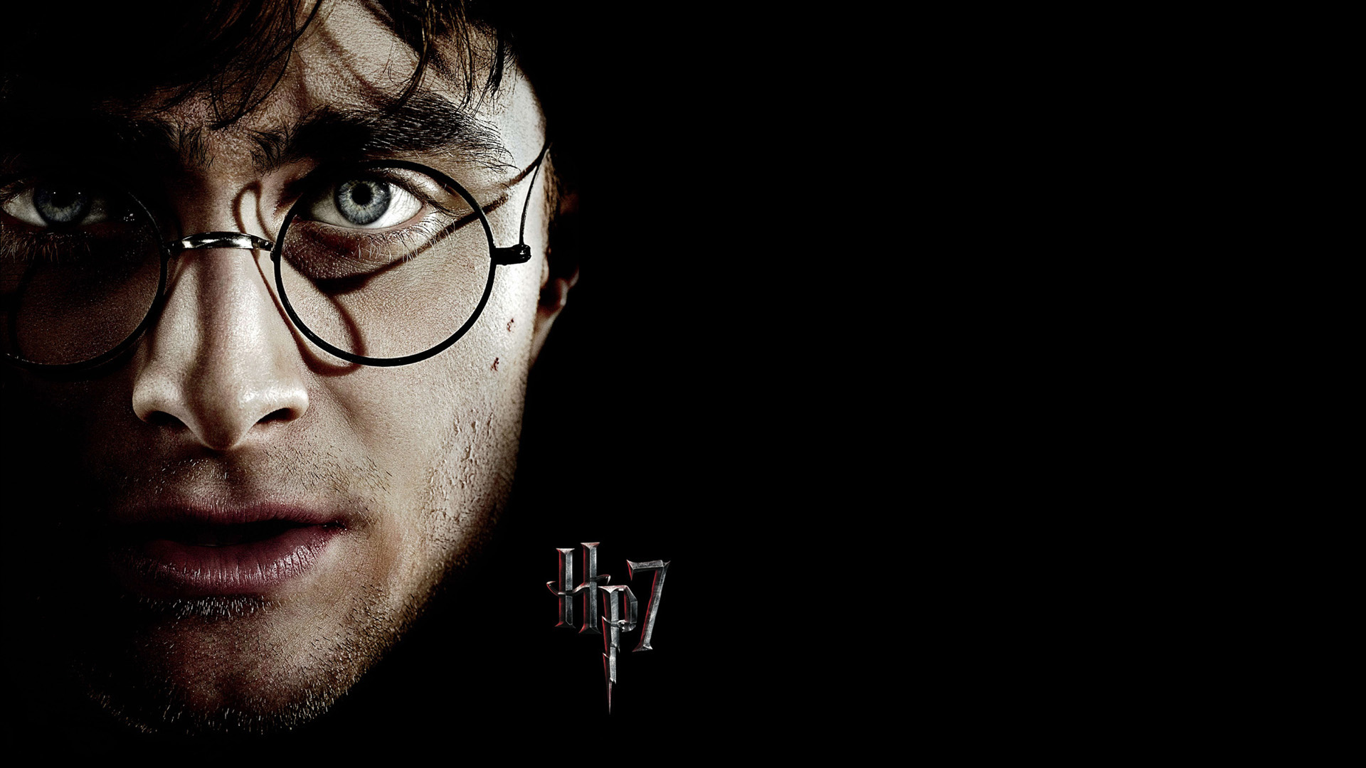 harry potter portrait hp7 1920×1080 – Digital Citizen