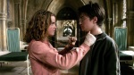 hermione granger harry potter hp2 medallion 2560x1440