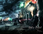hp7 deathly hallows 1280x1024