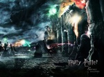 Harry Potter and the Deathly Hallows Scene