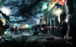 hp7 deathly hallows 2560x1600