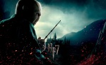 Lord Voldemort hp7 2560x1600