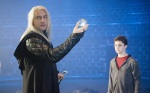 lucius malfoy harry potter hp4 2560x1600
