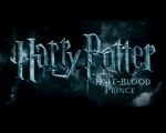 movie title hp6 Harry Potter and The Half Blood Prince