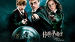 ron weasley harry potter hermione granger hp6 dvd 2560x1440