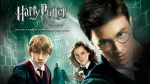 ron weasley hermione granger harry potter hp6 dvd 2560x1440