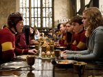 Harry Potter and the Half-Blood Prince (#6)