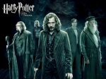 Sirius, Albus and older characters hp5 1024x768