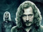 Sirius Black / Nymphadora Tonks
