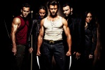 X-men Origins: Wolverine cast