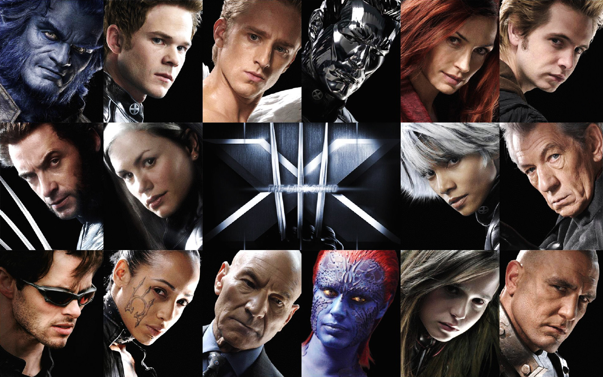 x-men last stand cast faces 1920×1200 – Digital Citizen