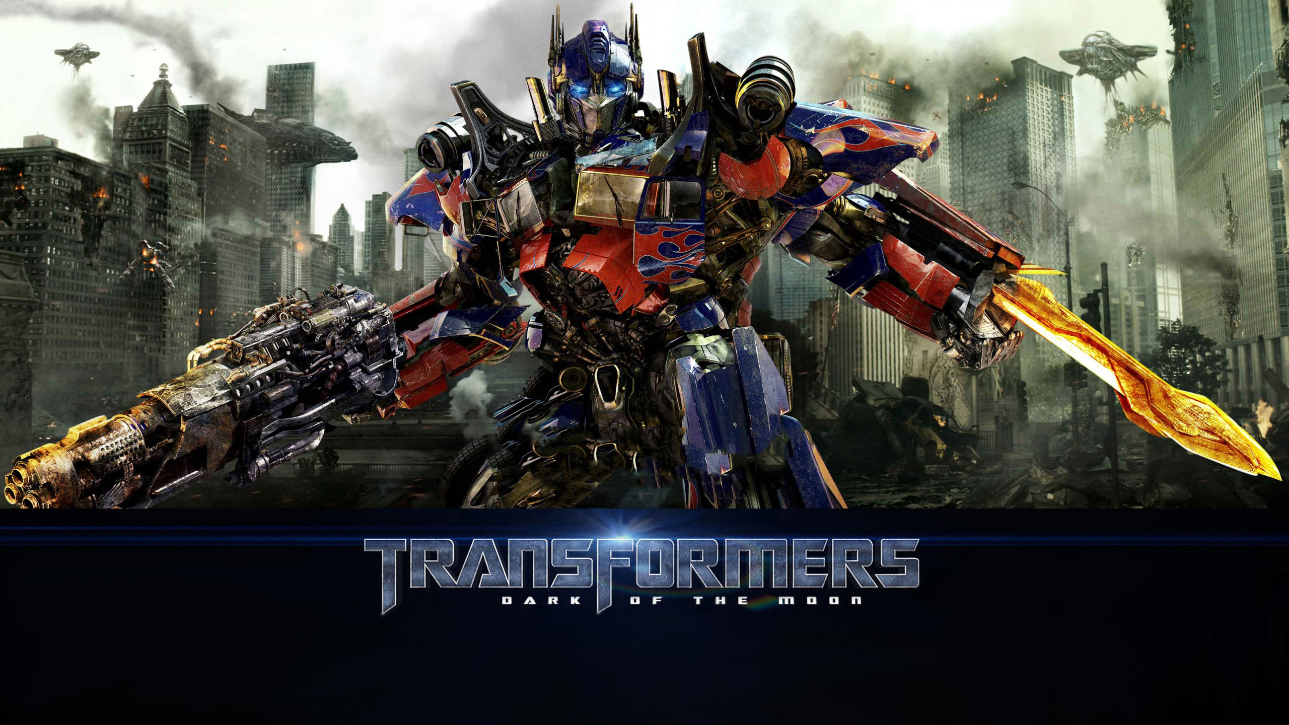 2560×1440 transformers 3 optimus prime stand – digital citizen