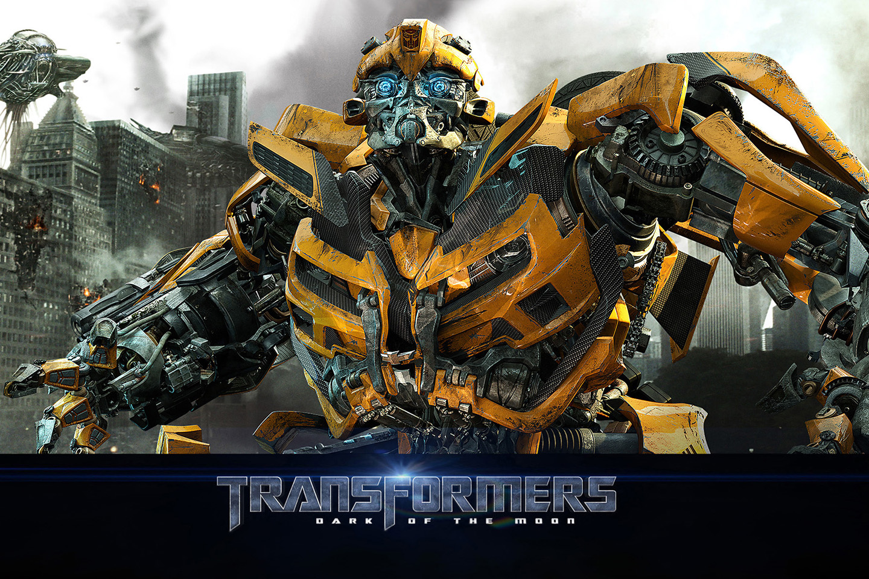 Transformers 3 Dark of...