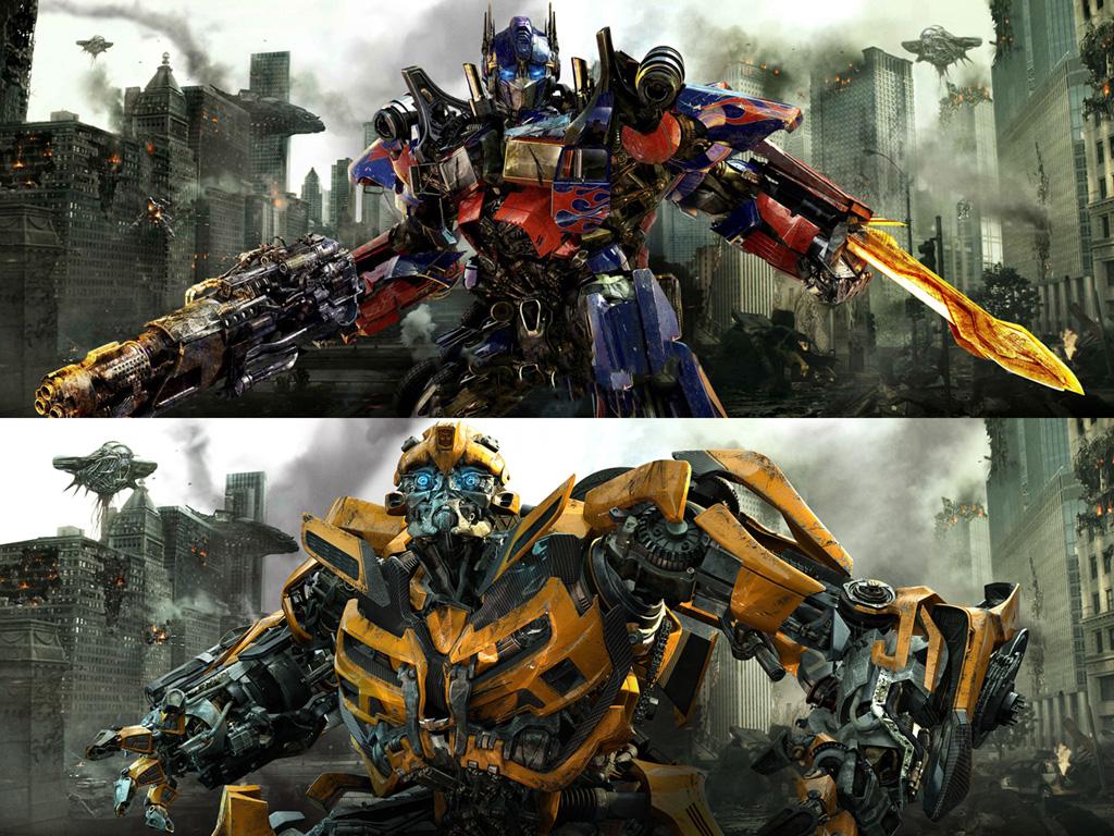Transformers 3 Dark Of The Moon Wallpapers 1024 768 Pixels