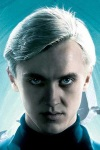 Draco Malfoy Blue hp6 iphone4 960x640