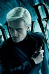 Draco Malfoy iphone4 960x640 hp7