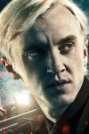 Draco Malfoy It All Ends iphone4 960x640