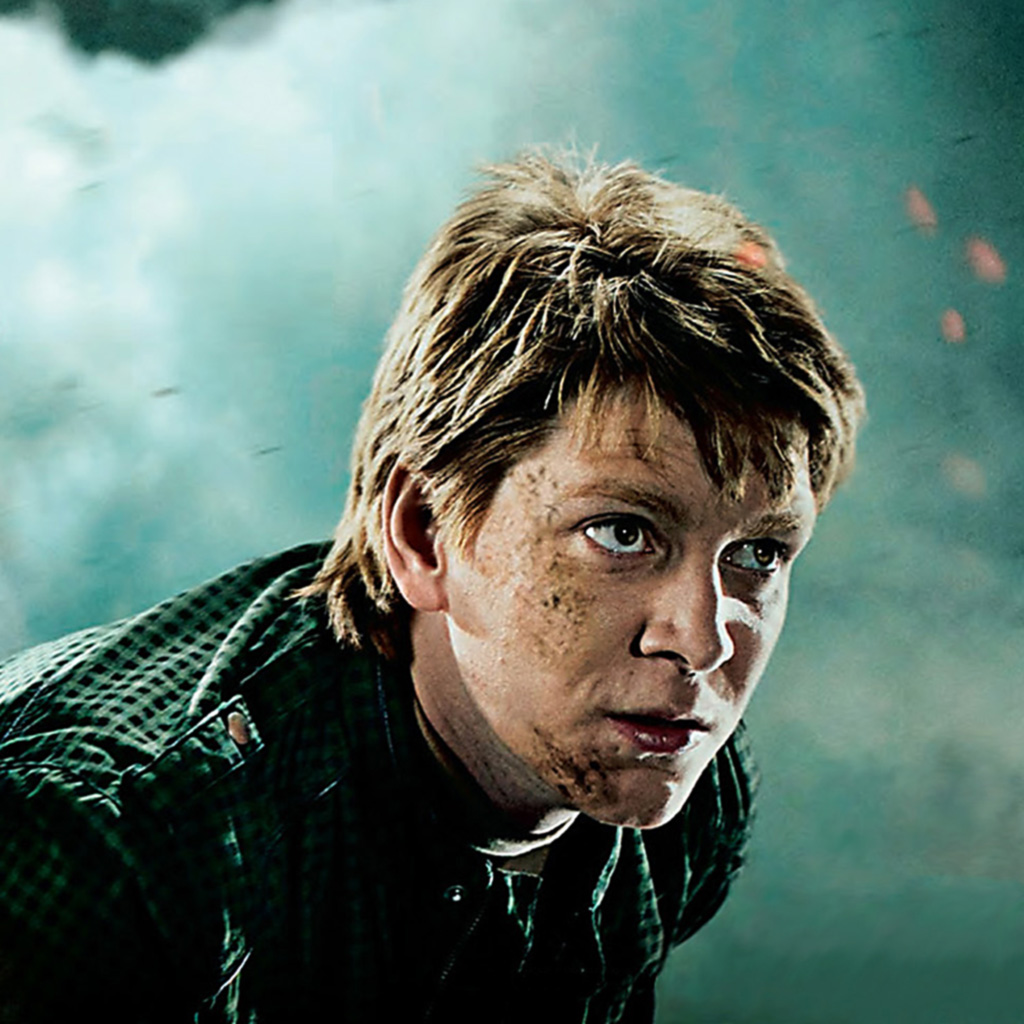 Harry Potter 7 The Deathly Hallows Part 2 Wallpapers For