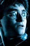 harry potter hp6 dvd blue running iphone4 960x640