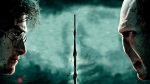 Harry Potter Lord Voldemort wide
