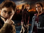 Harry Potter Ron Weasley Hermione Granger 1280x960 hp7