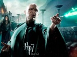 Lord Voldemort Bellatrix Lestrange Wide 1280x960 hp7