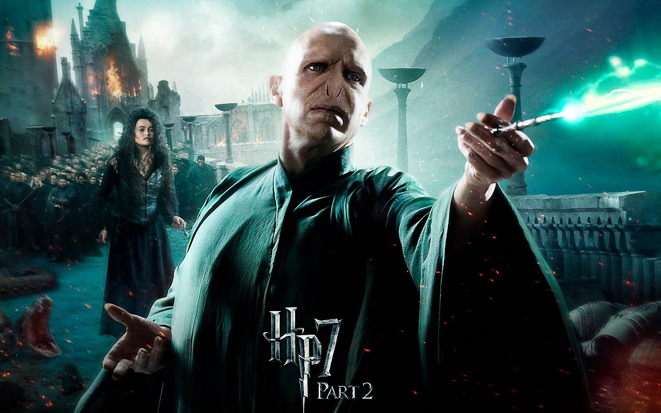 lord voldemort bellatrix lestrange wide 2560×1600 hp7 – digital citizen